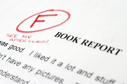 bad grading system essay Grade inflation is the arbitrary assignment of higher grades for work that would have received lower grades in the past the higher grades do not reflect a genuine improvement in student achievement.