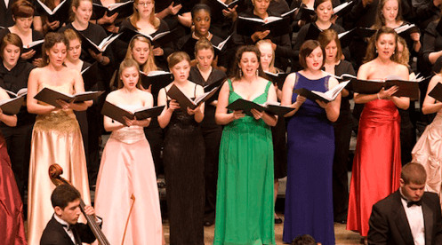 The 10 Best Schools For Singers