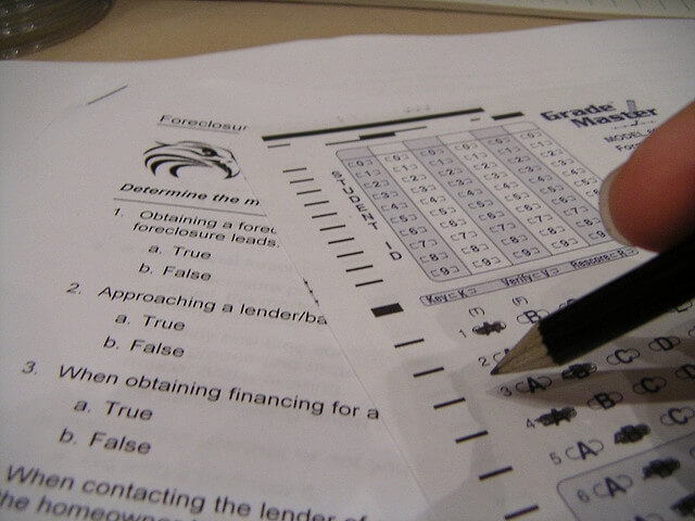 SAT Cheating Scandal Expands