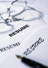 5 Tips to Amp Up Your Resume