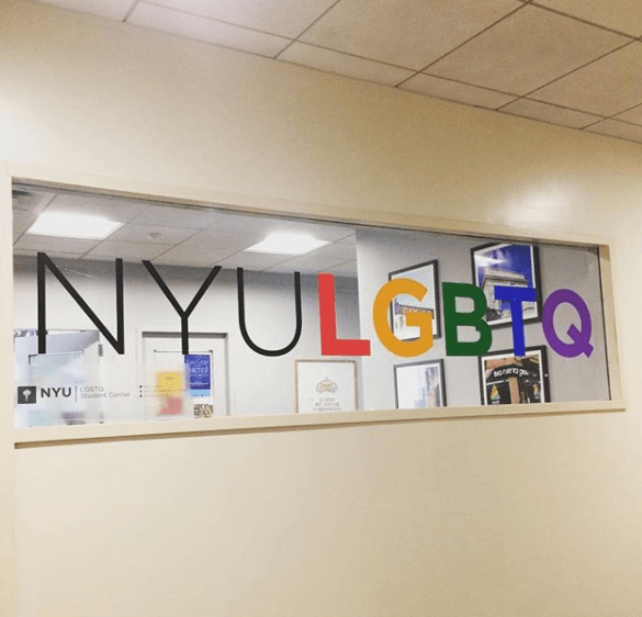 nyu lgbt friendly