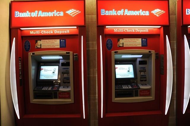 Bank of America Backs Down