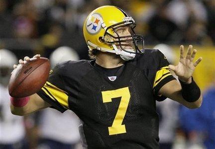 NFL Week Nine Preview