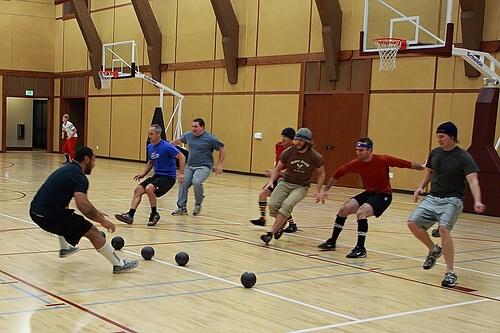Dodgeball  No Longer A GymClass Game  College Magazine