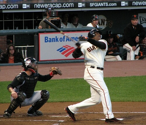 """the life and hall of fame career of barry bonds Hall of famer willie mccovey supports barry bonds' hall of fame  at that time,  they'll say he was the best hitter they ever saw in their lives""""  he was an on- base machine, drawing an mlb record 2,558 walks for his career."""