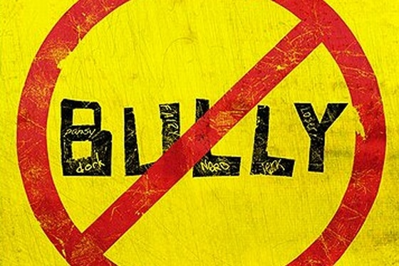 bullying on a college campus