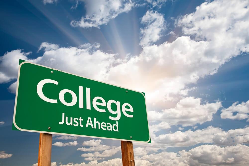 10 Reasons Why College Isn't High School