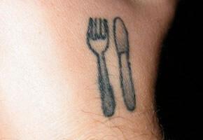 I'm Tattooed Head to Toe