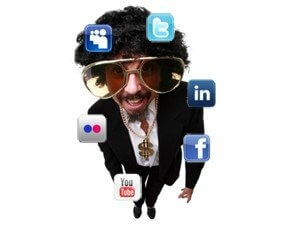 Sunday Success: Shut Up, My Social Media Obsession is Rational