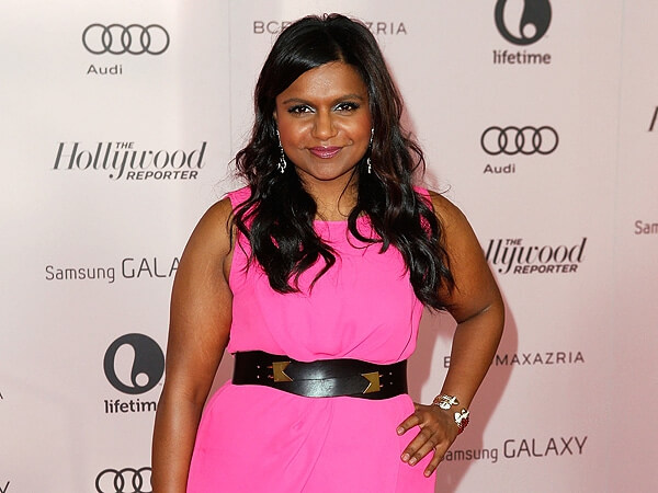 7 Reasons Why I Want Mindy Kaling As My Best Friend