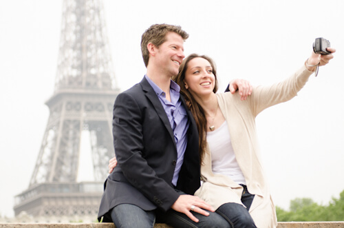 Dating someone studying abroad
