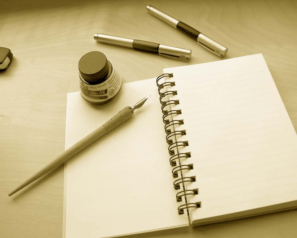How to (Re)Discover Your Writing Inspiration