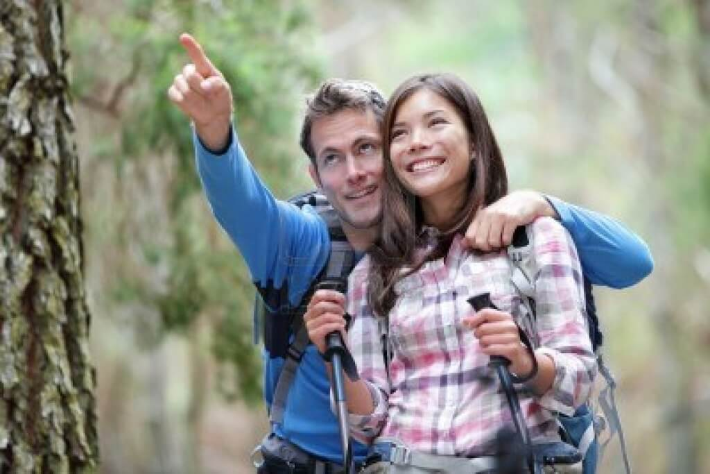 Take a Hike (Literally): Traveling with Your Partner