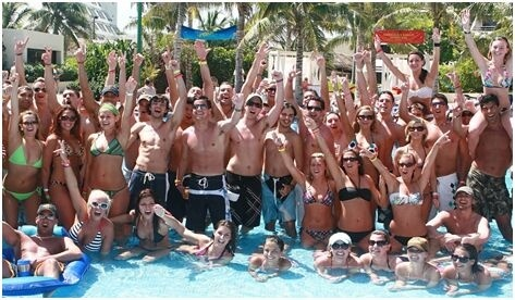 Why You Should Plan Spring Break Now