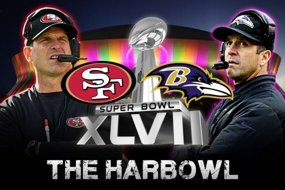 Get Ready For The Harbowl: CM's Super Bowl Preview