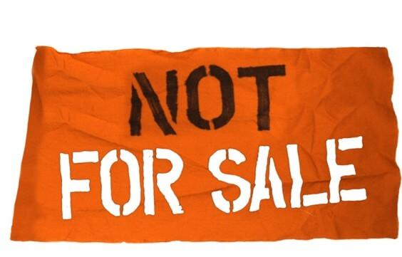 Defeating 21st Century Slavery: CM Interviews Not For Sale Campaign's David Batstone