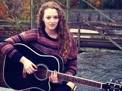 Student Spotlight: CM Interviews Singer-Songwriter Regina Zaremba