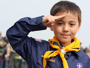 Boy Scouts Rethink Ban on Gays