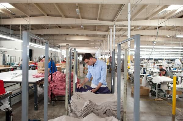 Moving Towards Sustainable and Humane Apparel