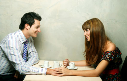 dating site for picky eaters