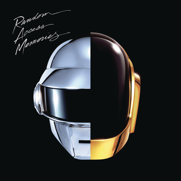 Does the New Daft Punk Live Up to the Hype?