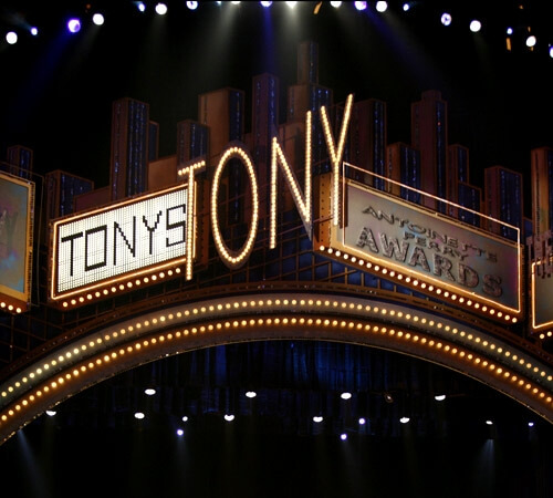 Teach Me How to Tony: Broadway's Big Night Done Right
