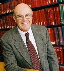 Life Advice from Professors: CM Interviews Boston College's Richard Tresch