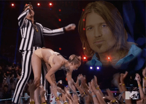 What Would Billy Ray Say?