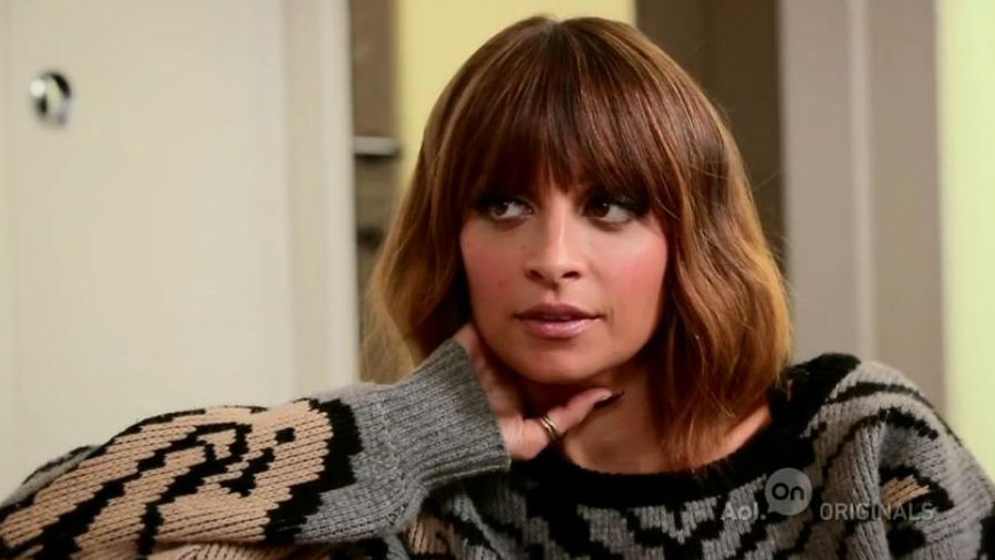 Candidly Nicole: TV, But Not on TV