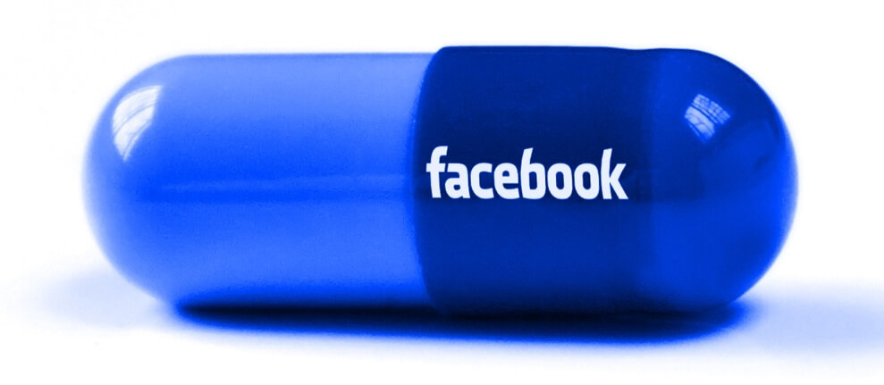 Is Facebook Hurting Your Real Life?