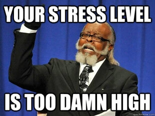 10 Ways to Stay Sane this Semester