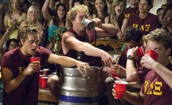 What to Expect at Your First College Party