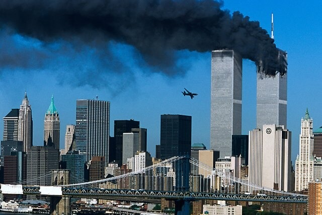 Where Were You On September 11?