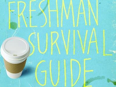 5 Books Every Freshman Should Read