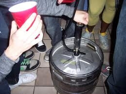 What's a Keg? Party Advice From a Party Girl