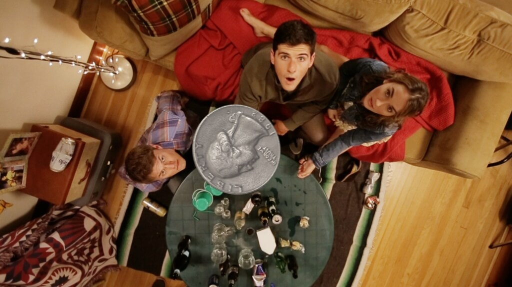"""What If…?: New Show """"Flipside"""" Gets at the Big Questions for College Kids"""