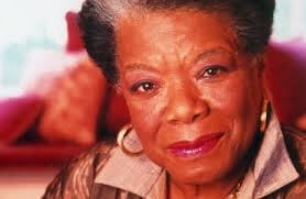 3 Wisdoms from Maya Angelou to You