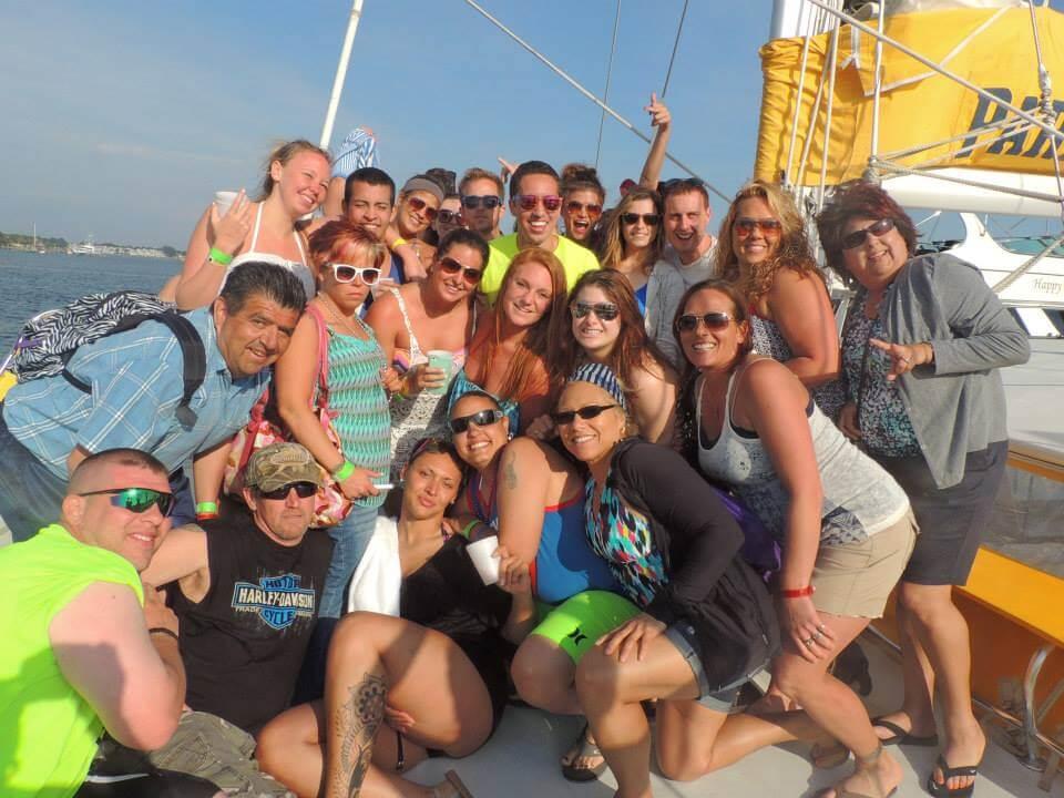 PCB Booze Cruise 2014