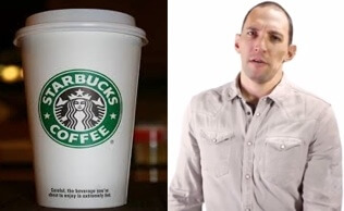 Good Student/Bad Student: Generous Starbucks vs. Humanity's New Low