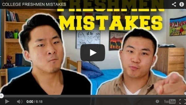 The 10 YouTube Videos Every Freshman Should Watch