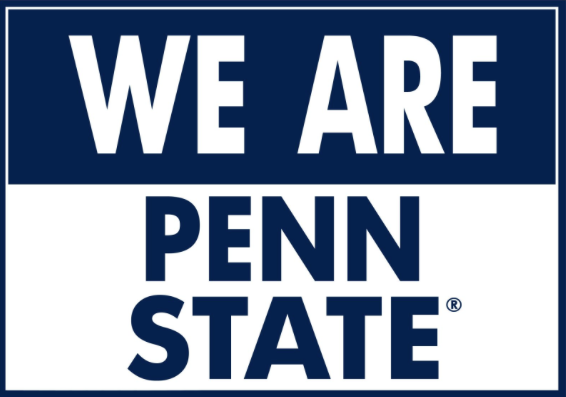 It's Not Always Sunny at Penn State...