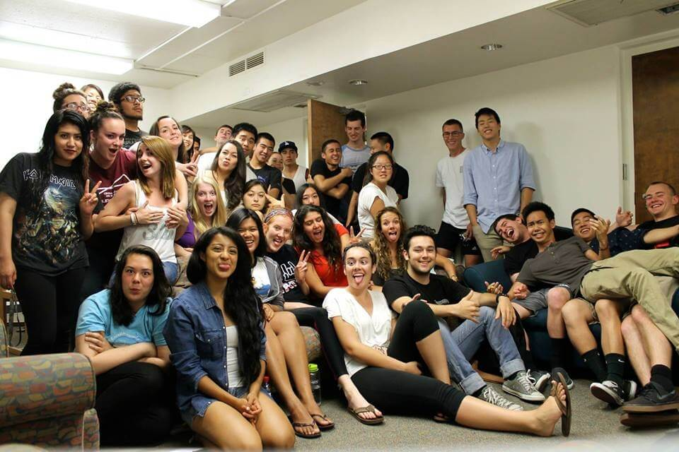The 14 RA's You'll Meet in College
