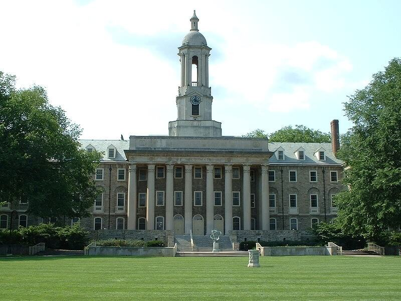 CM's Guide to Penn State