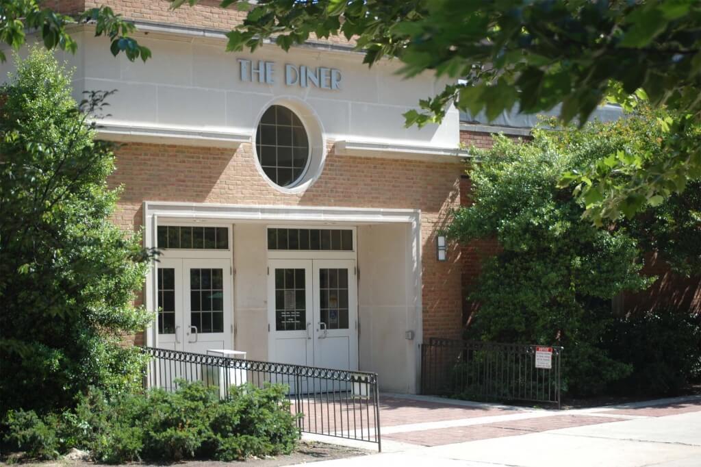 University of Maryland Where to Eat