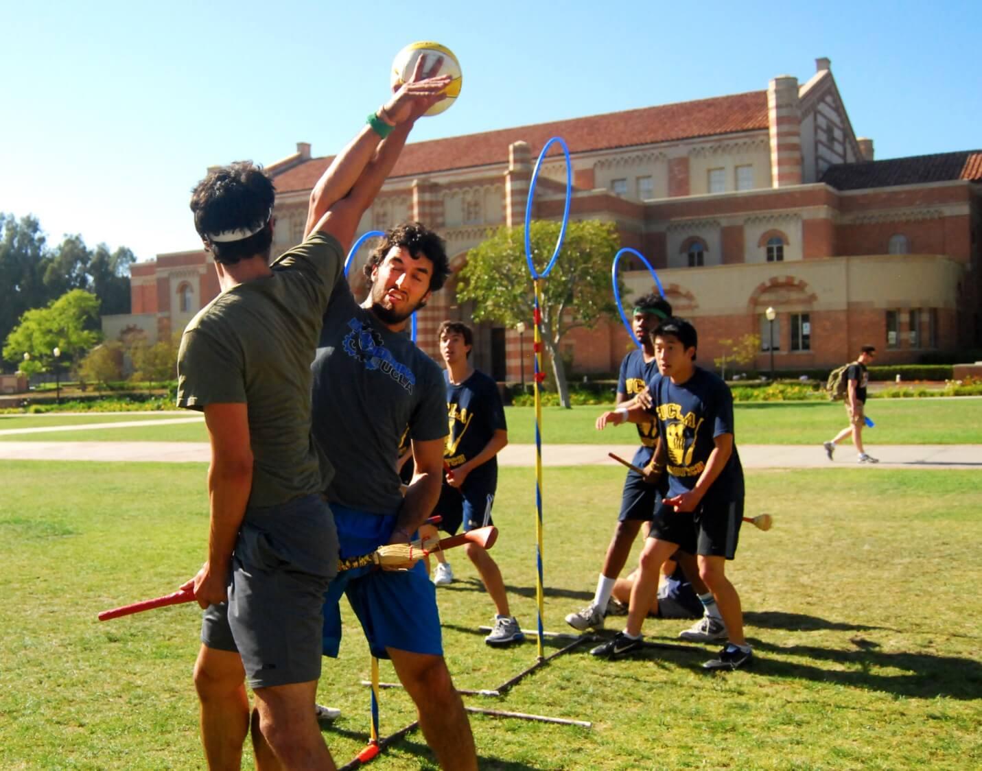 Chances of getting into NYU, University of Washington, UCLA, and more?