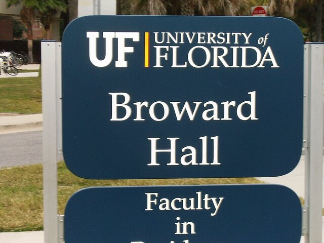 Best Places to Live at University of Florida