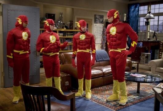 CM's 14 Best Halloween Costumes of 2014