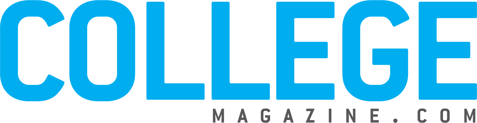 Image result for COLLEGE MAGAZINE LOGO