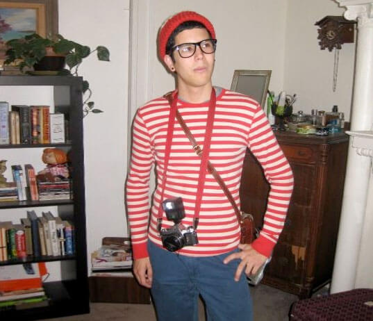 10 halloween costumes for the lazy college student college magazine
