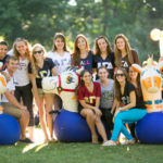 CM's Top 10 Schools for Greek Life